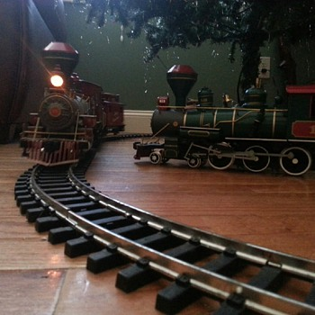 Bachmann Trains - Model Trains