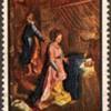 "1969 - New Zealand ""Christmas"" Postage Stamp"