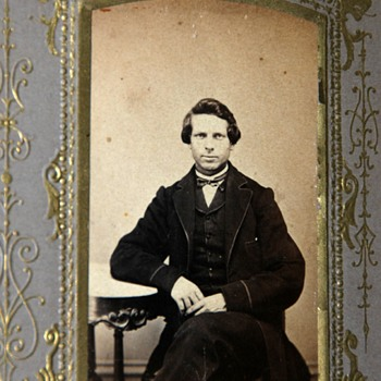 Very old photograph - Photographs