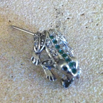 Froggies part 2!  - Fine Jewelry