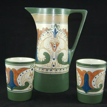 Gouda Vase?  - Pottery