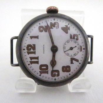 WWI Trench Watch
