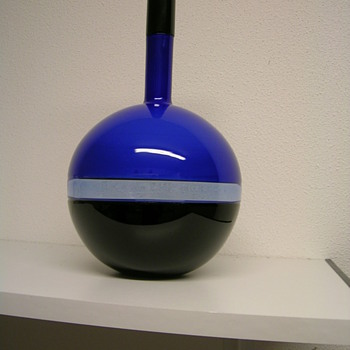 Timo Sarpaneva - Art Glass