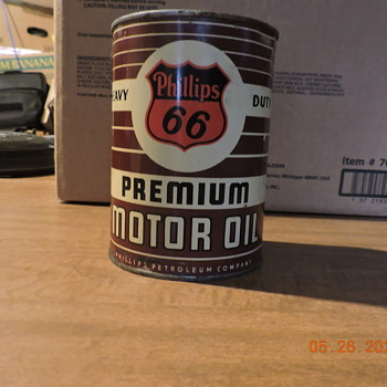 Im in the oil - Petroliana