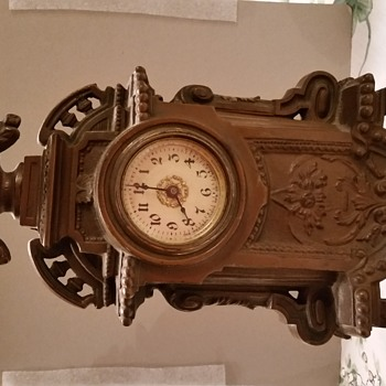 Any information? - Clocks