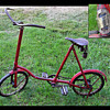 Colson Fairy Child's Bicycle