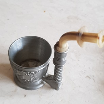 sink object