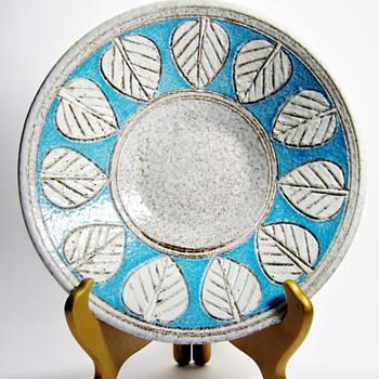 MCM ITALIAN  BOWL  - Pottery