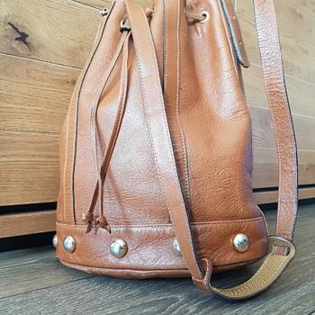 Nice vintage bucket bag - Bags