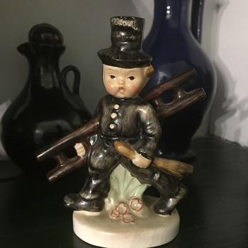 Goebel chimney sweep - Figurines