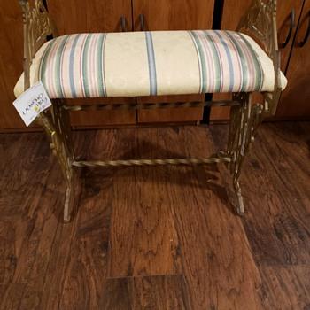 Ottoman? - Furniture