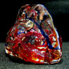 Old Morgantown Glass Guild Collectors - Paperweight