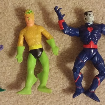 Old Toys - Trash or Treasure? - Toys