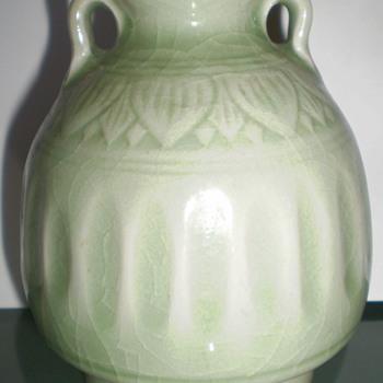 SMALL POT - Pottery