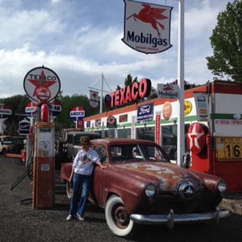 1949 Studebaker - Classic Cars