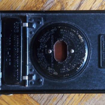 """Canadian Kodak"" not Eastman - Cameras"