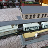 Lionel Trains:  Prewar Custom Painted 253.
