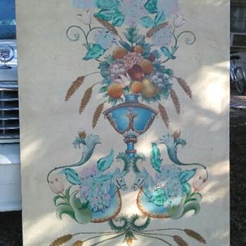 Chinese Antique Artwork