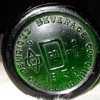 Delicious Beverage Co,  1938  out of Cleveland, ohio