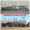 Custom/Scratch Built O Scale Locomotive