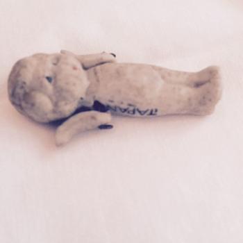 Tiny cutie - unknown origins - Dolls