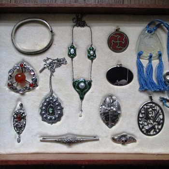 Latest of my fitted drawers - Fine Jewelry