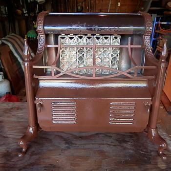 Heater from Grandma.s attic