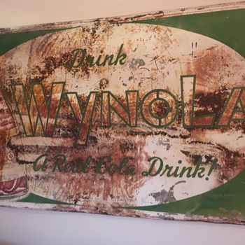 Wynola Sign