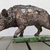 Giustiniani wild boar figurine