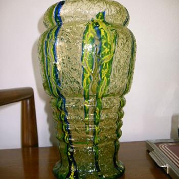 Kralik - Surface Decors #1 - Art Glass