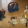 Doll's Cobbler Miniatures