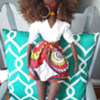 Diva Doll Imani, Gumdrop Fairy, Foxy Lady