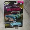 Johnny Lightning 1965 Chevrolet Truck 1 of 777 Hot August Nights