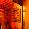 Original..Standard Oil...Thermometer