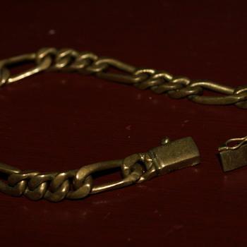 Men's Bracelet - Fine Jewelry