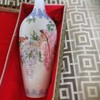 Japanese vases(pair)