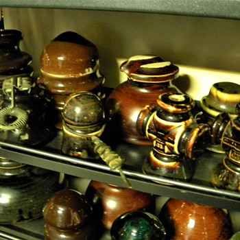 some different insulators - Tools and Hardware