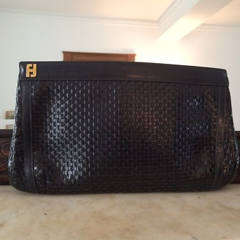 Vintage early 70's FENDI? - Bags