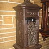 Need info on antique parlor stove