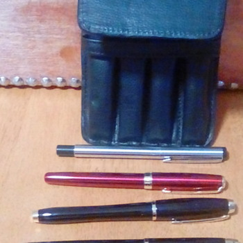 More Fountain Pens - Pens