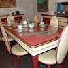 1950's Umberto Mascagni Rare Italian Dining Suite Sold In Harrods