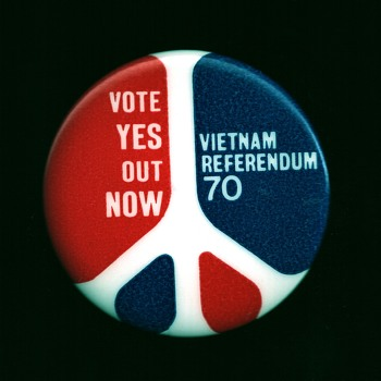 OUT NOW VIETNAM REFERENDUM 70