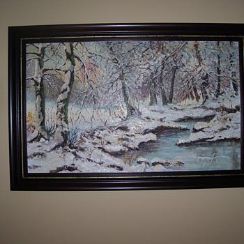 WILHELM KUHN oil painting - Fine Art