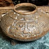 Banko Ware?  Aztec?  Ancient Chinese-inspired?