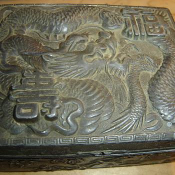 Dragon Box - Asian