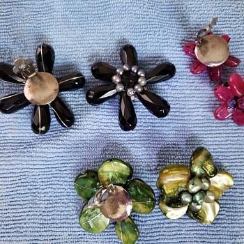 seeking input, especially from VALENTINO! - Costume Jewelry