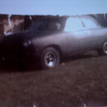 Cars I should have kept - Photographs