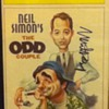 Matthew Broderick Signed Playbill