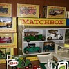 Mega Memorial Mechanical Matchbox Monday Matchbox Models of Yesteryear 1960s