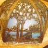 re: My Favorite Slag Glass Shade